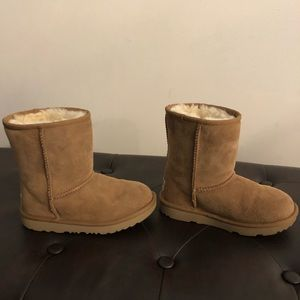 01acbc8efb5 Brand New UGG boots kids size 12. Never worn